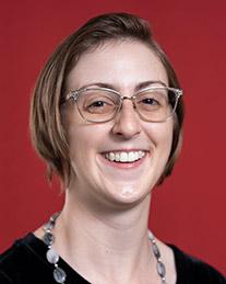 Madeline Harris