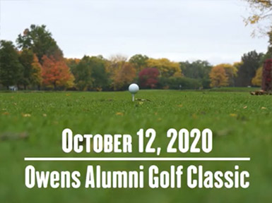 Owens Alumni Golf Classic 2020
