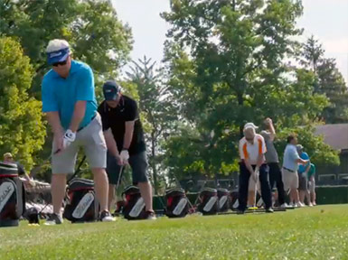 Watch our 2019 Owens Golf Classic video