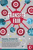 Transfer Fair October 22, 2019