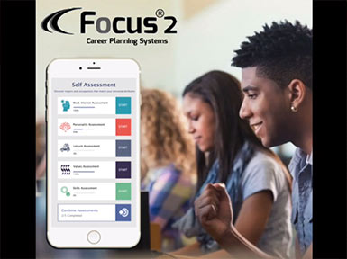 Explore Majors and Career Options