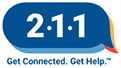 United Way dial 2-1-1 for help