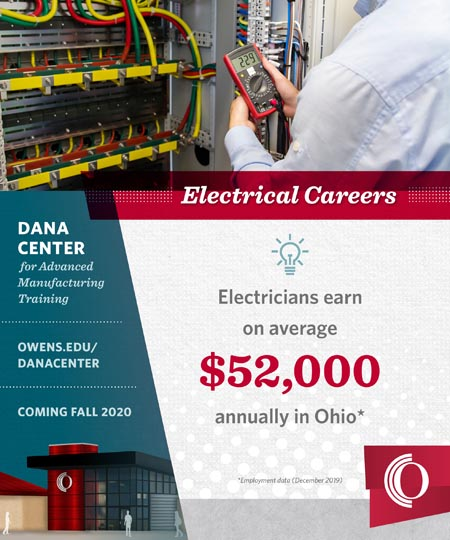 Electrical Careers