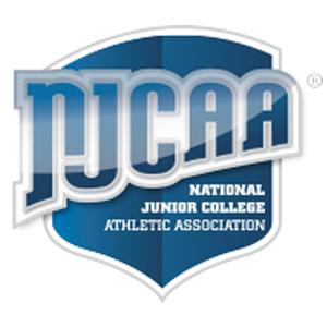 NJCAA logo