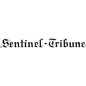Sentinal Tribune logo