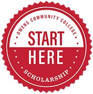 Start Here Scholarship