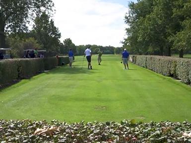 Owens Alumni Golf Classic 2018
