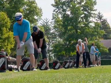 Owens Alumni Golf Classic 2019