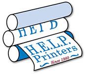 H.E.L.P. Printers