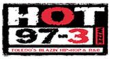 HOT 97.3 Glass City Radio