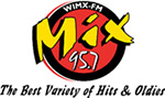 Mix 95.7 Glass City Radio