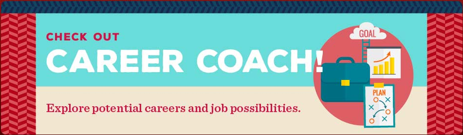 Check Out Career Coach