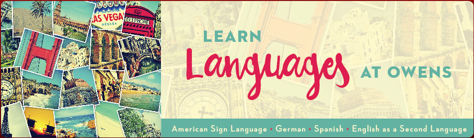 Learn Languages at Owens
