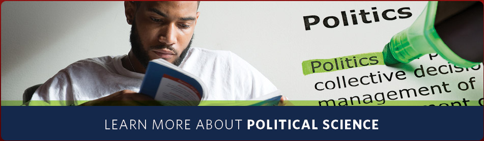 Learn More About Political Science