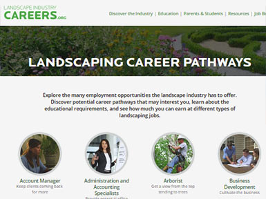 Discover Landscaping Career Pathways