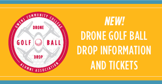 Drone Golf Ball Drop Information