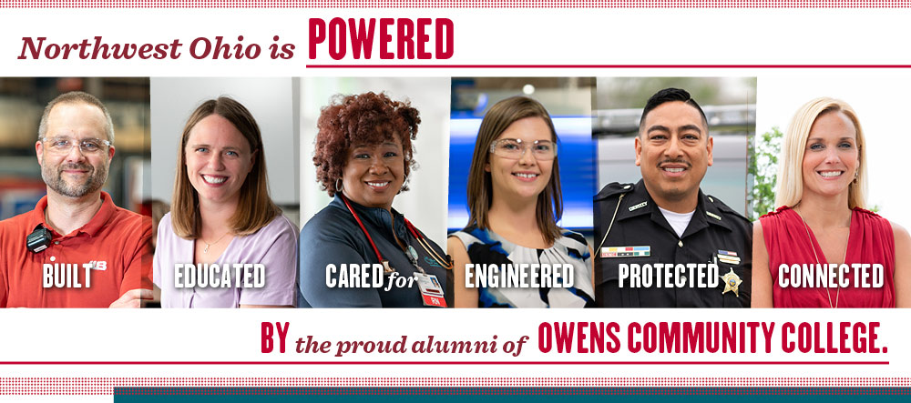 Powered by Owens