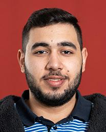 Mahmod Hamdallah