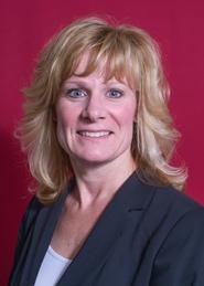 Jennifer York, Institutional Data & Academic Support Coordinator