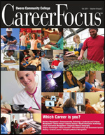 Career Focus magazine