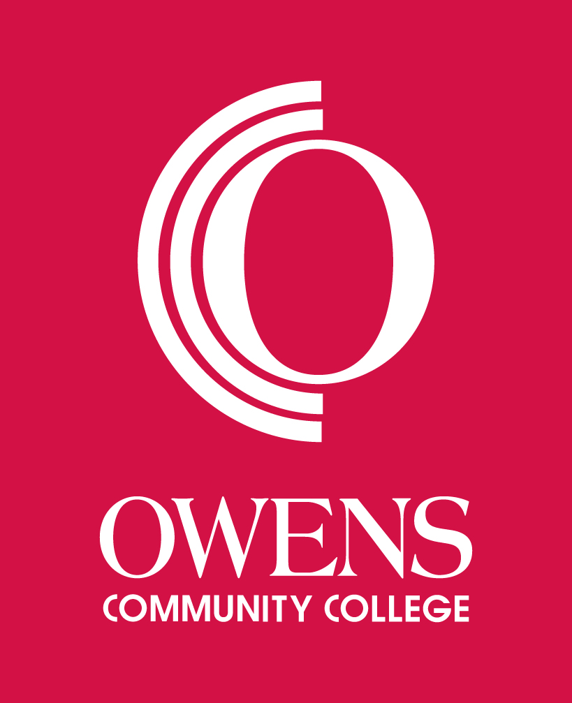 owens community college logos marketing and communications owens