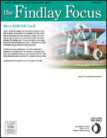 The Findlay Focus