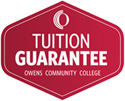 Owens Tuition Guarantee