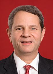 Steve Robinson, Ph.D.