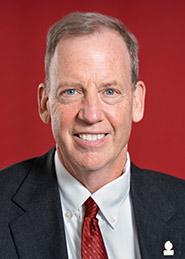 Bill Balzer, Ph.D. Interim President, Owens Community College