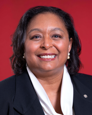 Dr. Dione Somerville, President