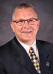 Ron Schumacher, Ed.D. President, Terra State Community College