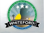 Whiteford Township Water Treatment Plant logo