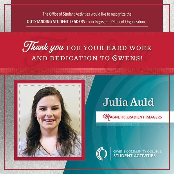 Julia Auld