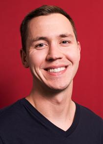 Corey Eubank