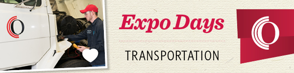Transportation Expo Day