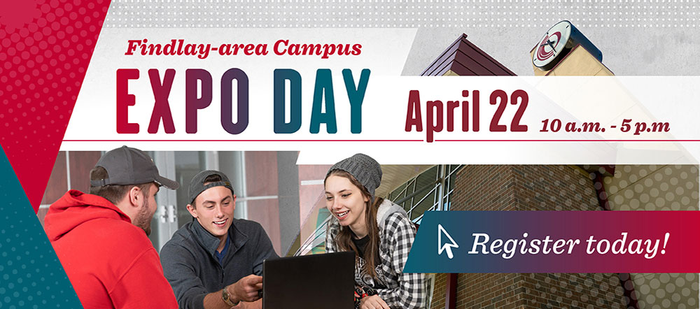 Findlay-area Campus Expo Day