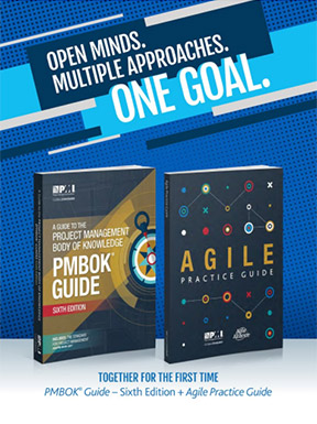pmp graphic