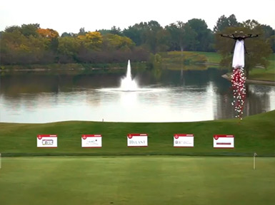click to watch 2017 Owens Golf Classic Video