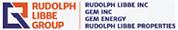 Rudolph Libbe Group logo